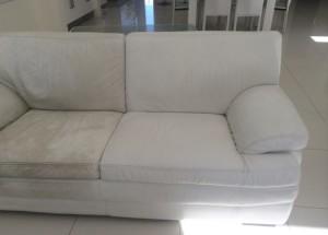 Pranie kanapy, krzesła, mebli tapicerowanych